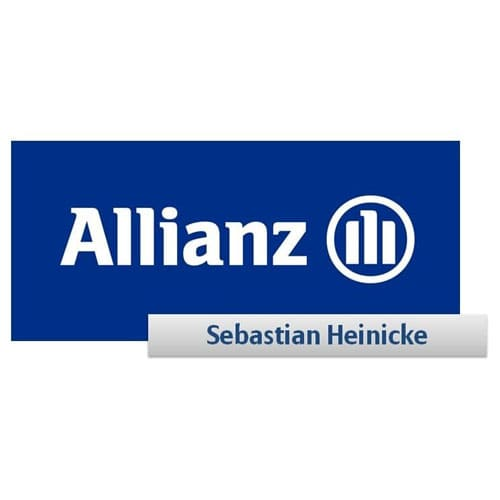 Partner: Sebastian Heinicke von der Allianz Versicherung