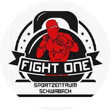 Fight One Sportzentrum Schwabach Logo