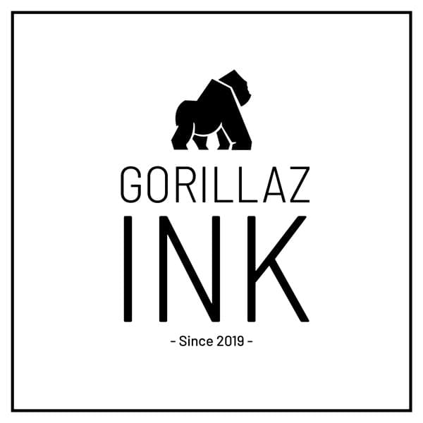 Partner: gorillaz ink